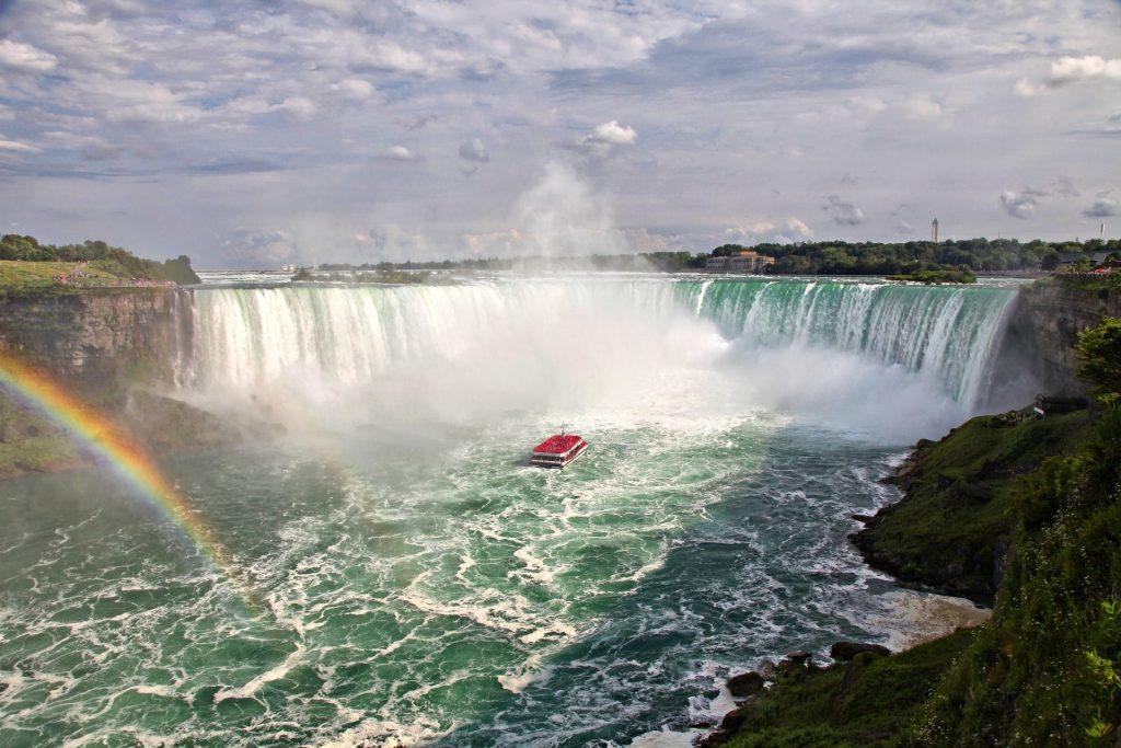 Private Niagara Fall Tours